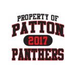 Property of Patton High School